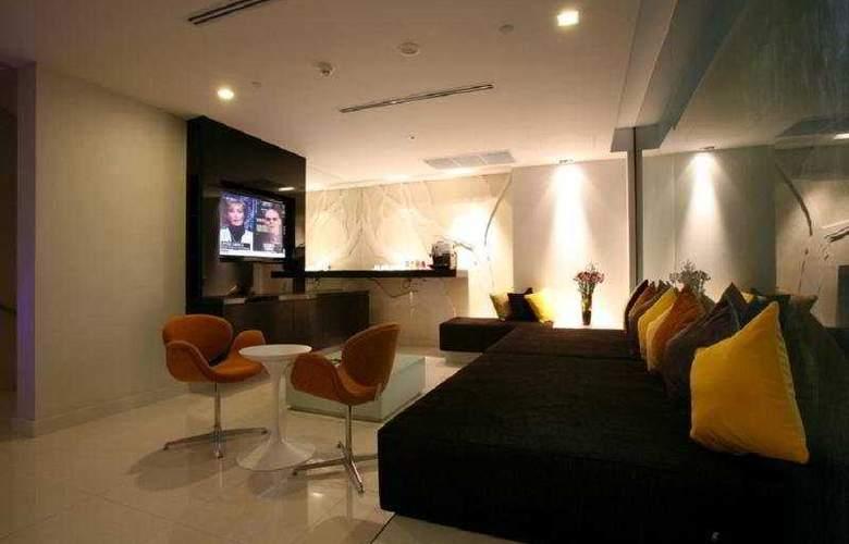 Maitria Hotel Sukhumvit 18 - Room - 4