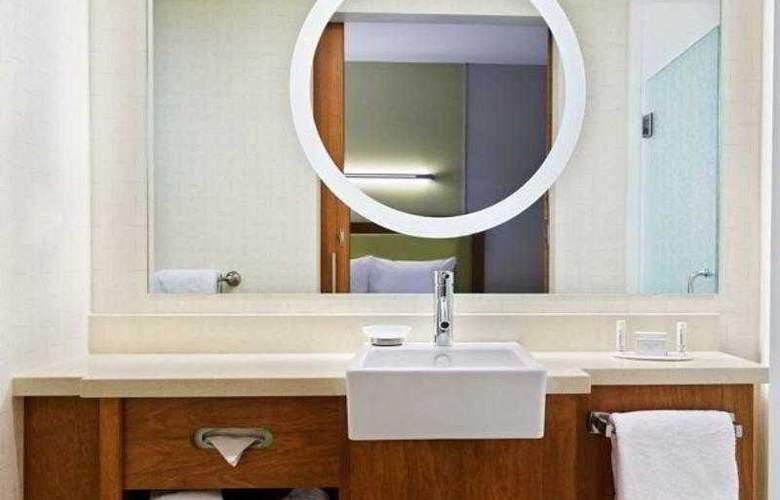 SpringHill Suites Pensacola - Hotel - 7