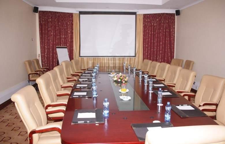 The Boma Inn Nairobi - Conference - 2