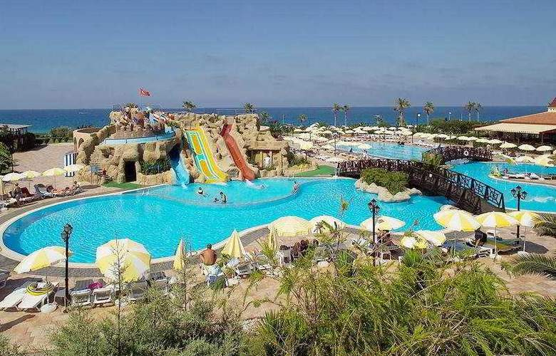 Gypsophila Holiday Village - Pool - 6