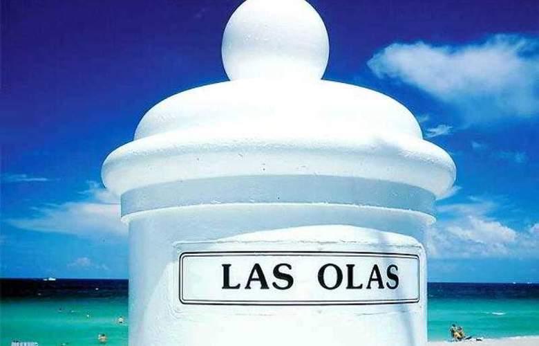 Residence Inn Pompano Beach Oceanfront - Hotel - 4