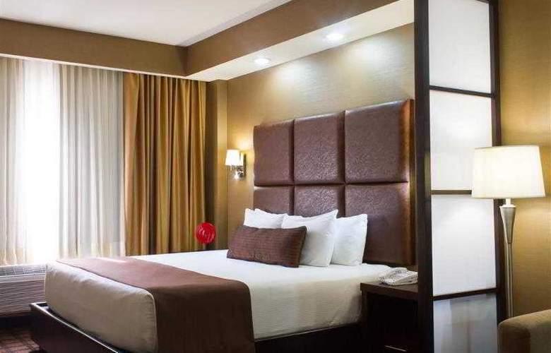 Best Western Premier Monterrey Aeropuerto - Hotel - 48