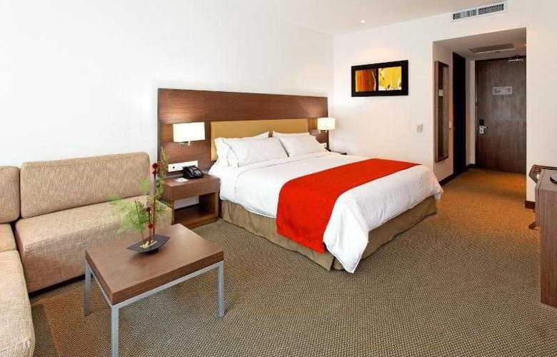 Holiday Inn Express Bogota - Hotel - 18