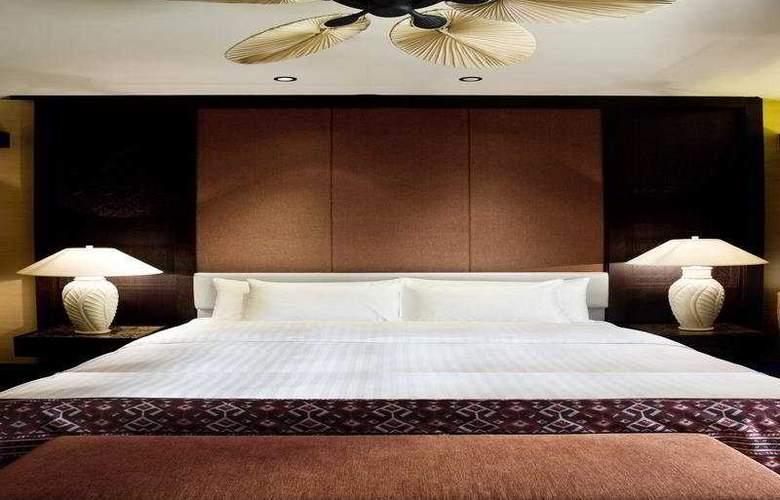 Le Meridien Shimei Bay Beach - Room - 3
