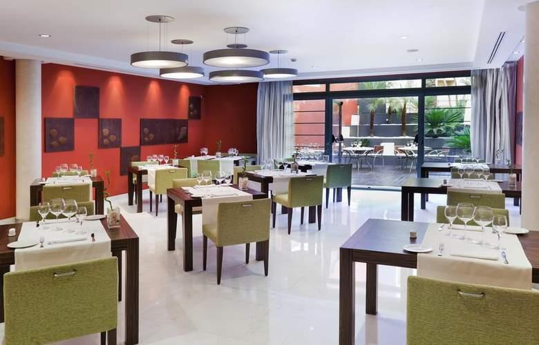 Exe Estepona Thalasso & Spa - AdultsOnly - Restaurant - 26