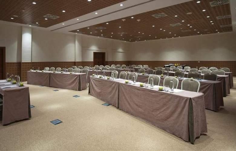The Level Villaitana - Conference - 25