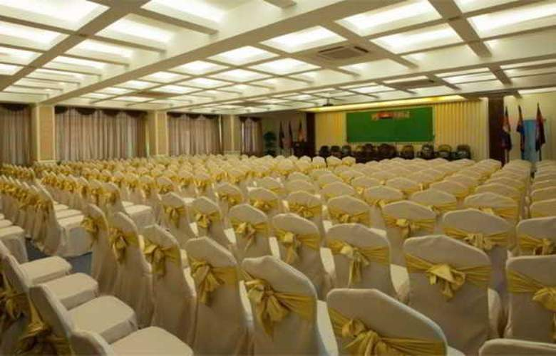Green Palace Hotel - Conference - 9