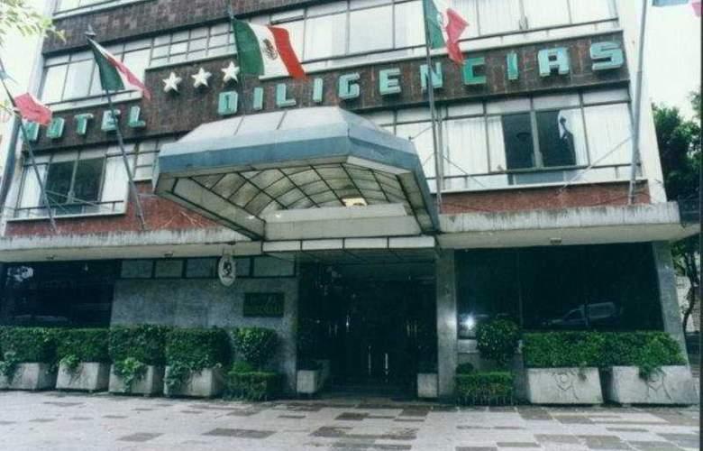 Diligencias - Hotel - 0
