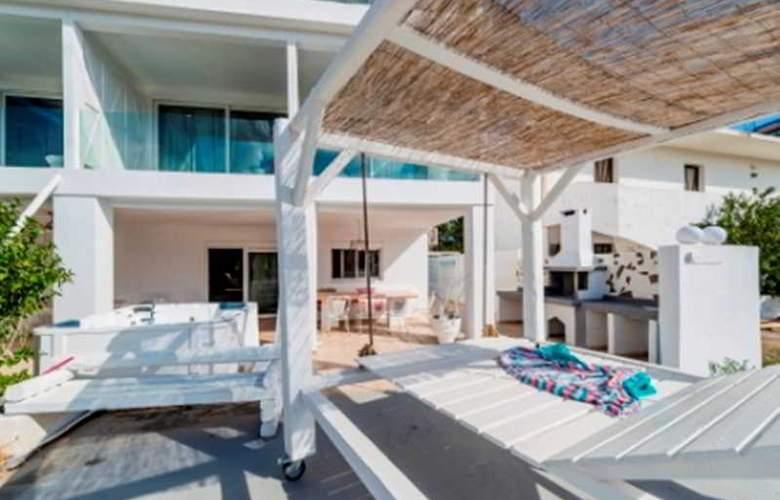 Kouros Exclusive - Hotel - 6