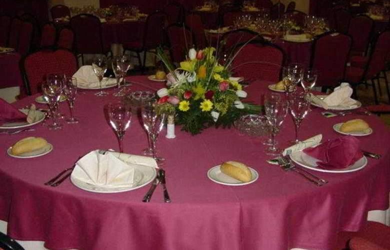 Heredero - Restaurant - 8
