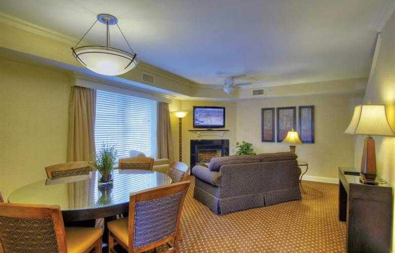 Best Western Premier Eden Resort Inn - Hotel - 79