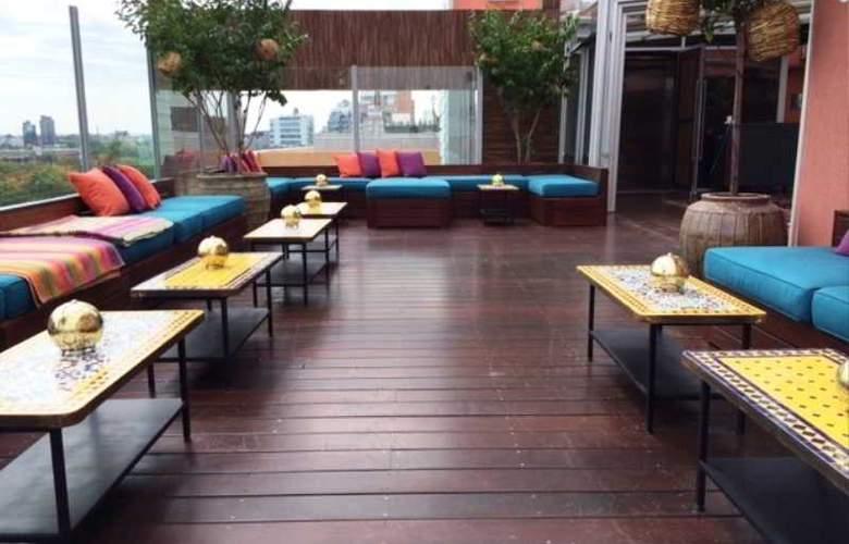 McCarren Hotel & Pool - Terrace - 33