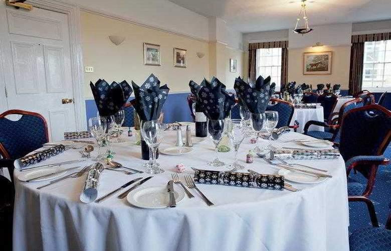 Best Western Chilworth Manor Hotel - Hotel - 68