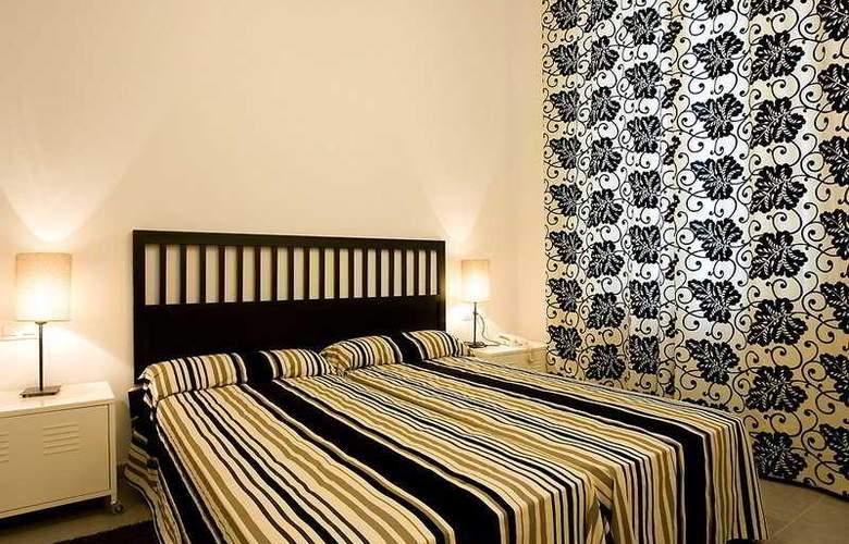 Montehueznar Spa - Room - 5