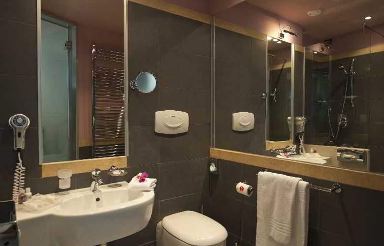 CDH Hotel Villa Ducale - Room - 8
