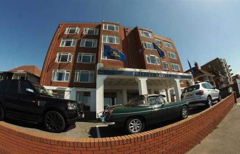 Best Western Princes Marine - Hotel - 45
