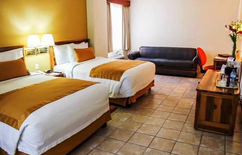 Comfort Inn Tampico - Room - 17