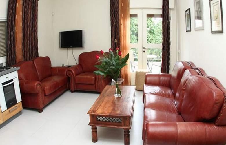 Yarden Sea Side Apartments - Room - 1