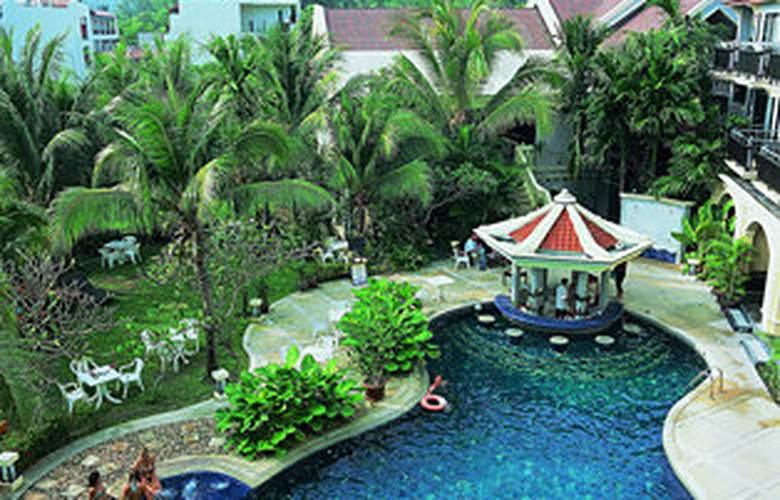 Front Village Phuket - Pool - 10