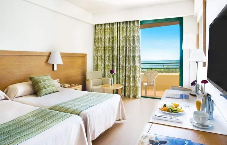 Hesperia Lanzarote Playa Dorada - Room - 6