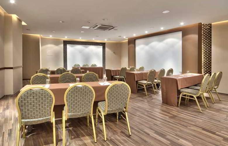 db San Antonio Hotel + Spa - Conference - 21