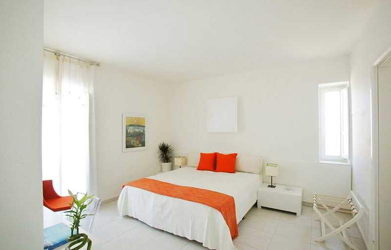 Archipelagos Resort - Room - 4