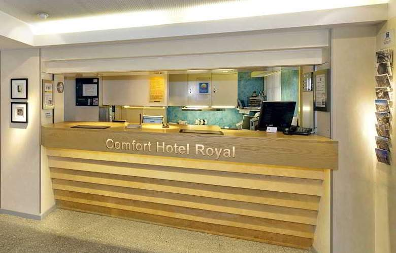 Comfort Inn Royal - General - 3