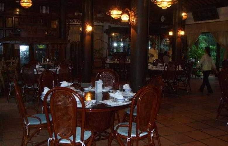 Lang Co Beach Resort - Restaurant - 7