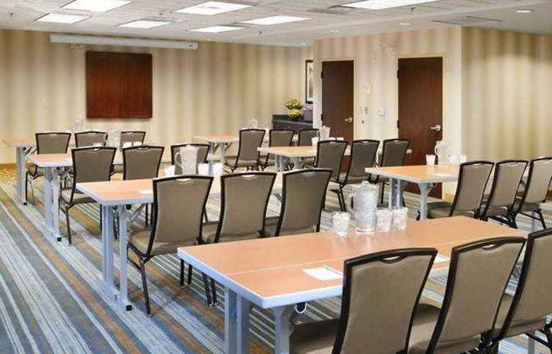 SpringHill Suites Fort Worth University - Hotel - 21