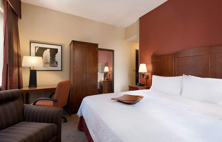 Hampton Inn Manhattan/Downtown-Financial District - Room - 15