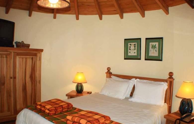 Vieja Cuba Quito - Room - 1