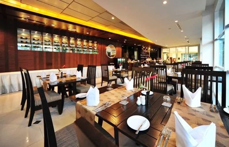 Floral Hotel Chaweng Koh Samui - Restaurant - 9
