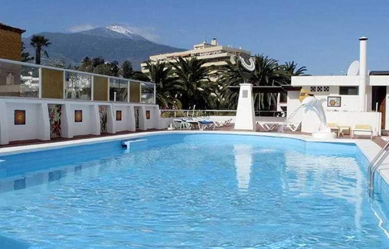 Casa Del Sol - Pool - 3