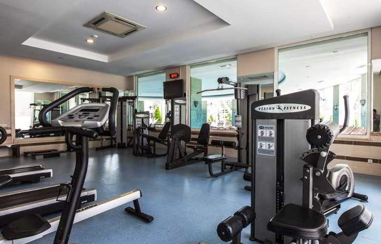 Adalya Resort Spa Hotel - Sport - 49