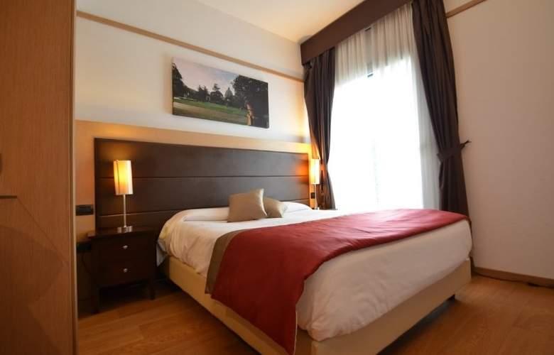 Park Hotel Ginevra - Room - 12