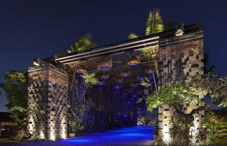 The St. Regis Bali Resort - Beach - 73