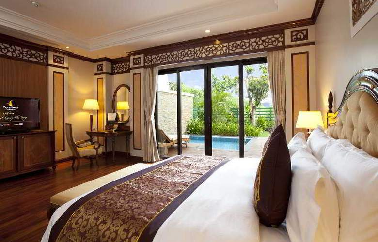 Vinpearl Luxury Nhatrang - Room - 5