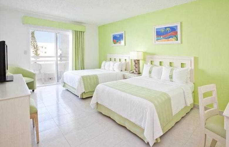 Holiday Inn Cancun Arenas - Hotel - 14