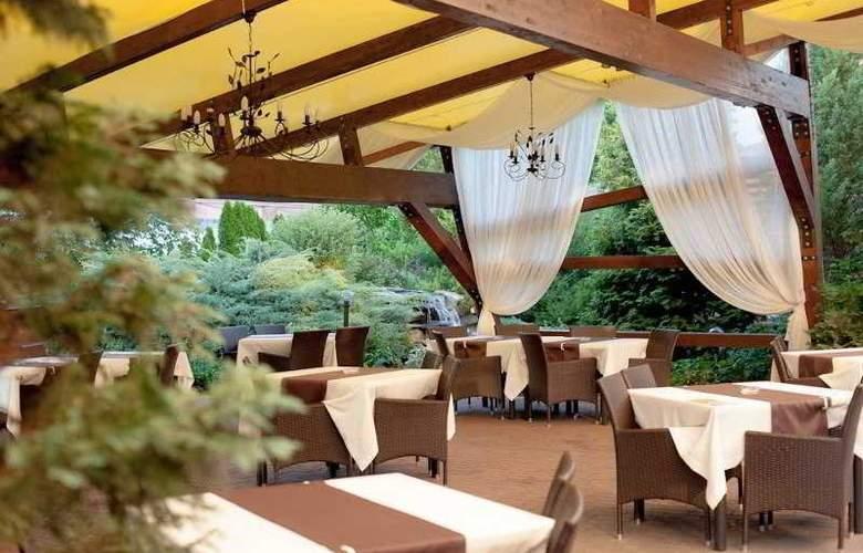 Boavista Hotel & ApartHotel - Terrace - 8