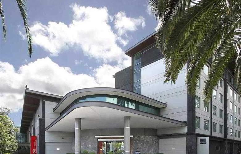 Ibis Auckland Ellerslie - Hotel - 11