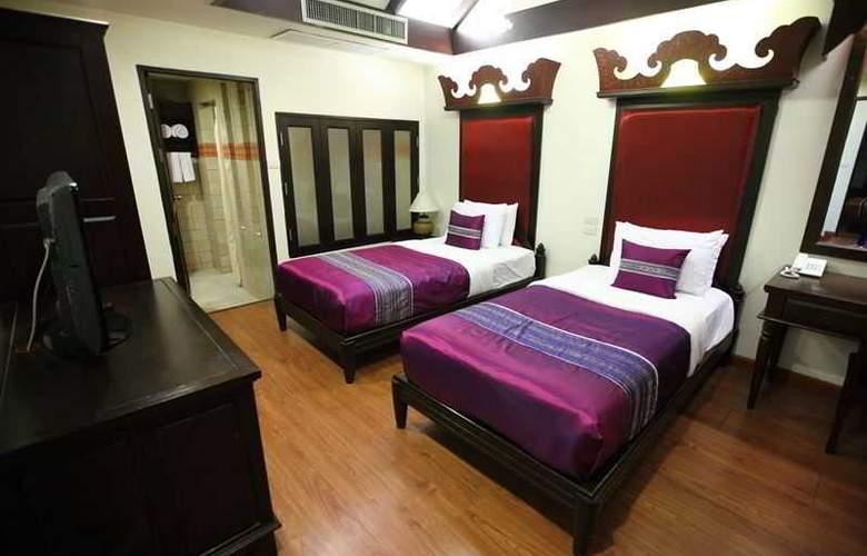 Raming Lodge Hotel & Spa - Room - 9