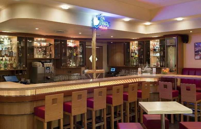 Holiday Inn Frankfurt Airport - Neu-Isenburg - Bar - 8