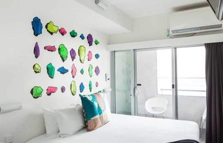 Majestic Minima Hotel - Room - 7