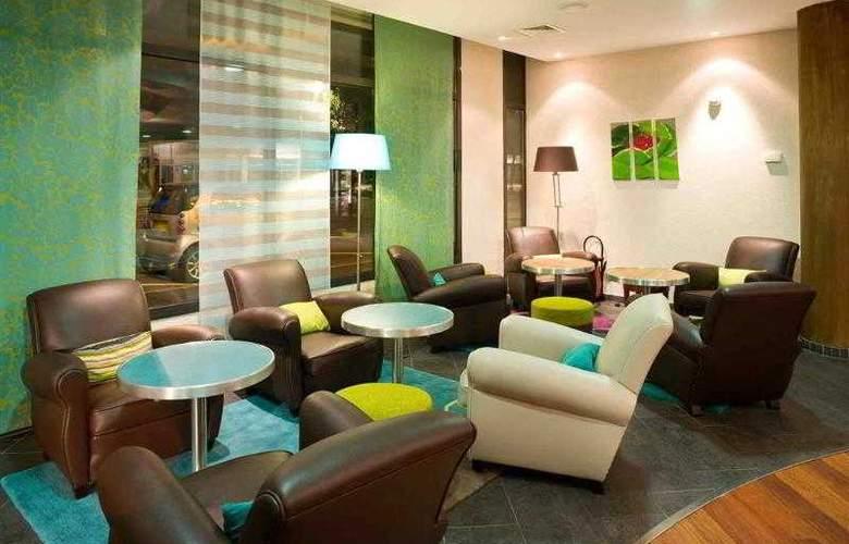 Suite Novotel Clermont Ferrand Polydome - Hotel - 7
