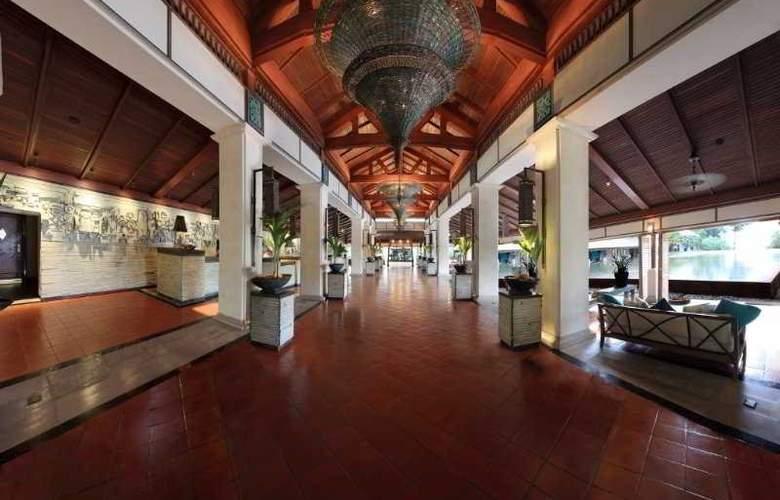 JW Marriott Phuket Resort & Spa - General - 1