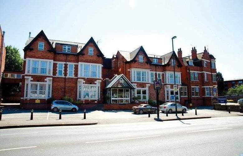 Best Western Westminster - Hotel - 25