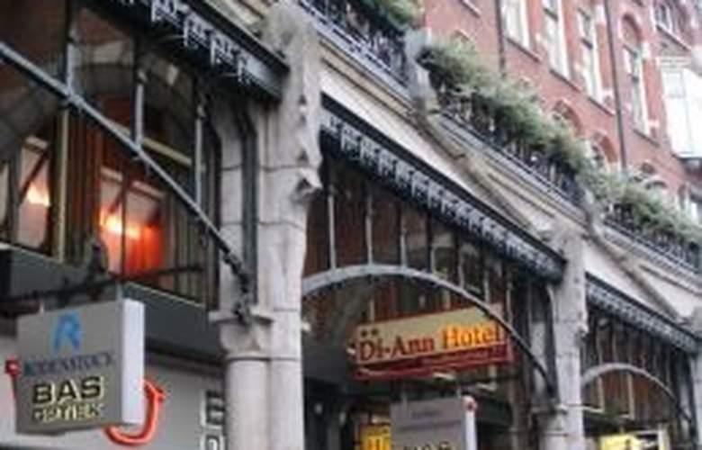 Di-Ann - Hotel - 0