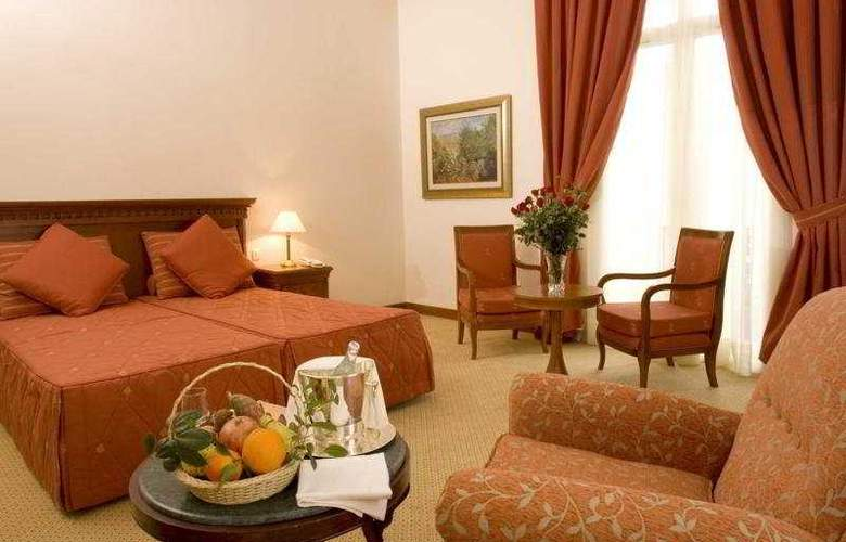 Tunisia Palace - Room - 3