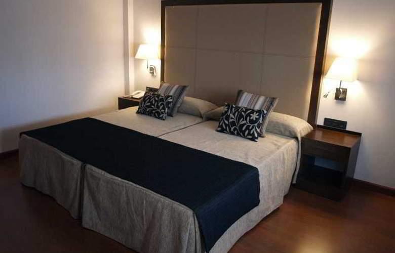 Hacienda Castellar - Room - 28