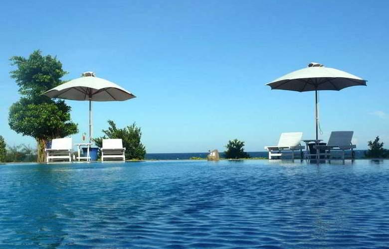 The Pegasus Resort (Hana Beach Resort) - Pool - 7